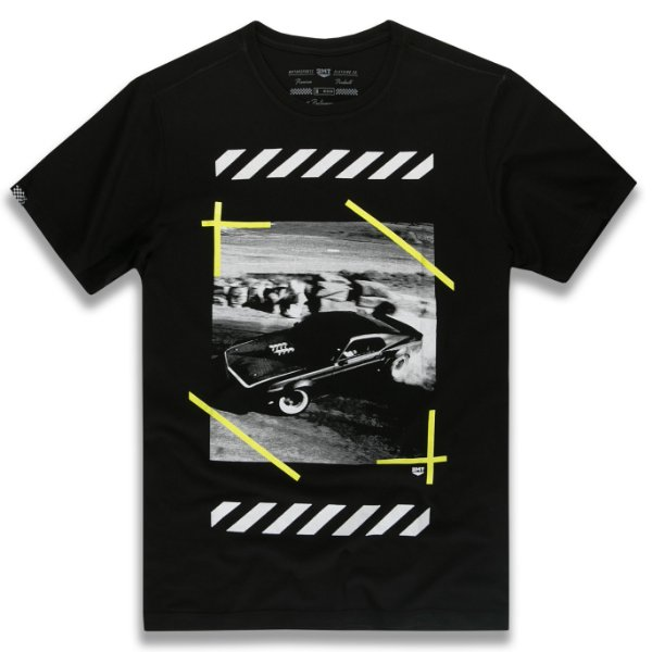 Camiseta Drift Car