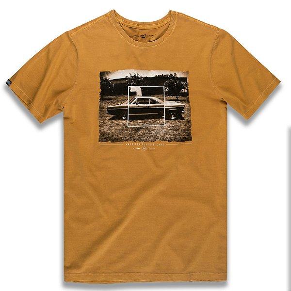 Camiseta American Classic