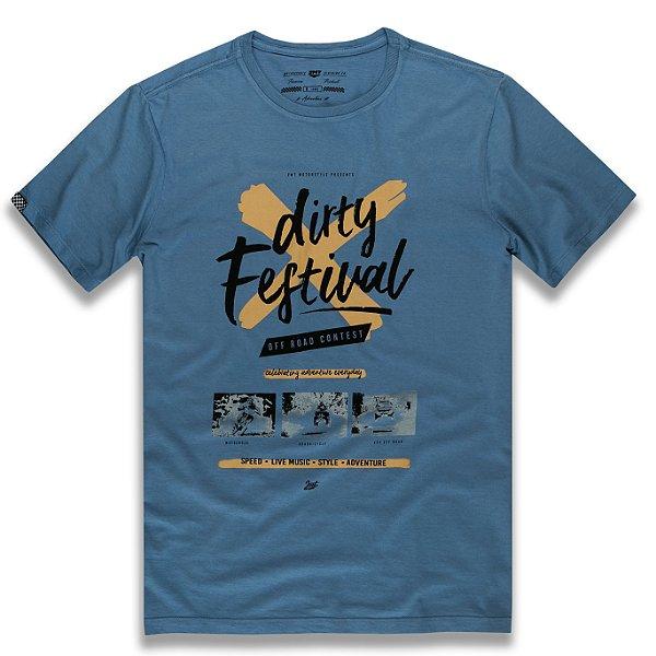 Camiseta Dirty Festival