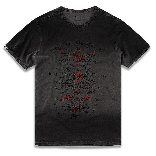 Camiseta True
