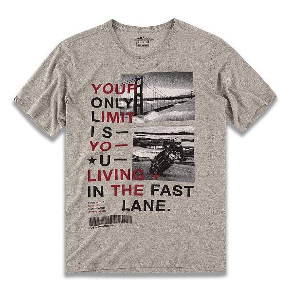 Camiseta Limit