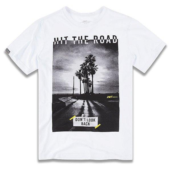 Camiseta Hit the Road