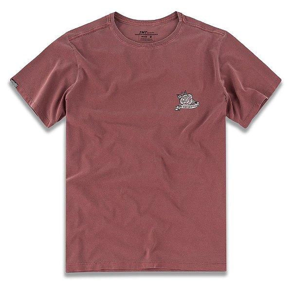 Camiseta Burning