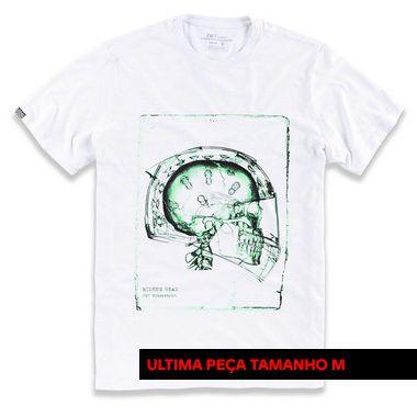 CAMISETA X-HEAD