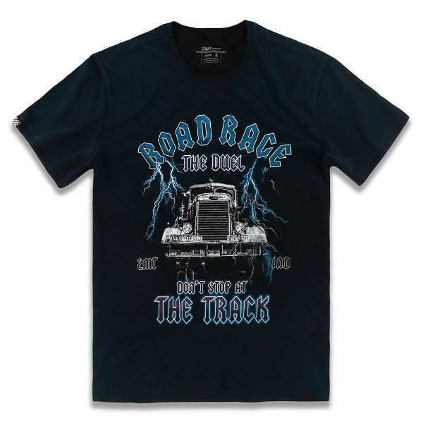 T-SHIRT THE DUEL