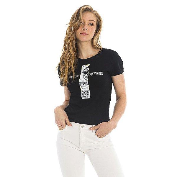 Camiseta Code