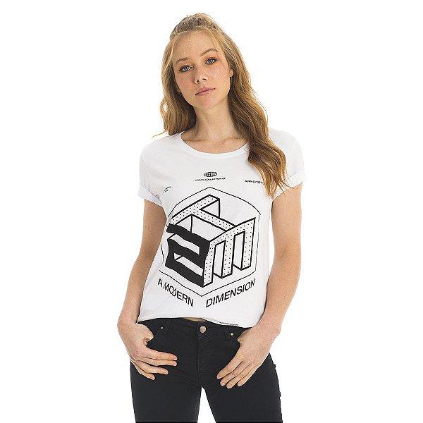 Camiseta Modern