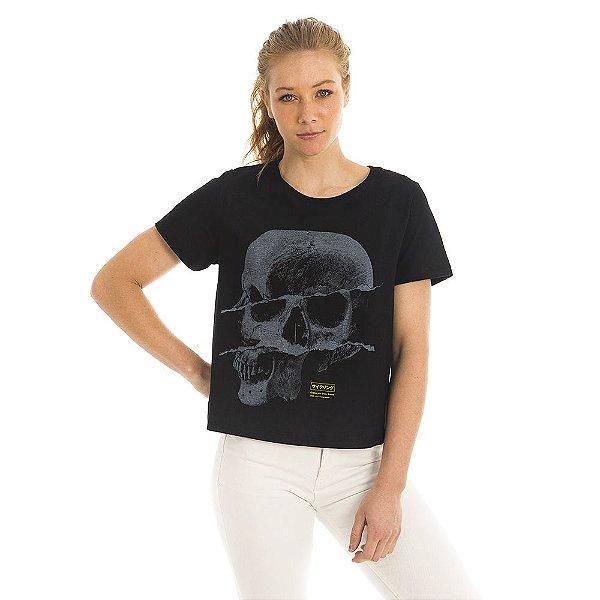 Camiseta Strap