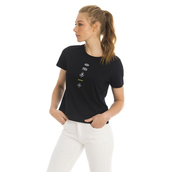 Camiseta New Iconic