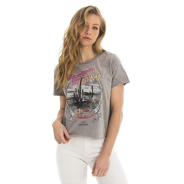 Camiseta Ventura