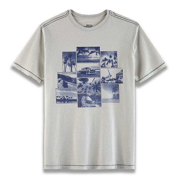Camiseta Memories