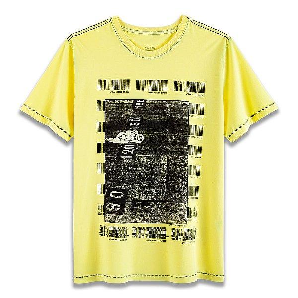 Camiseta Urban Acce