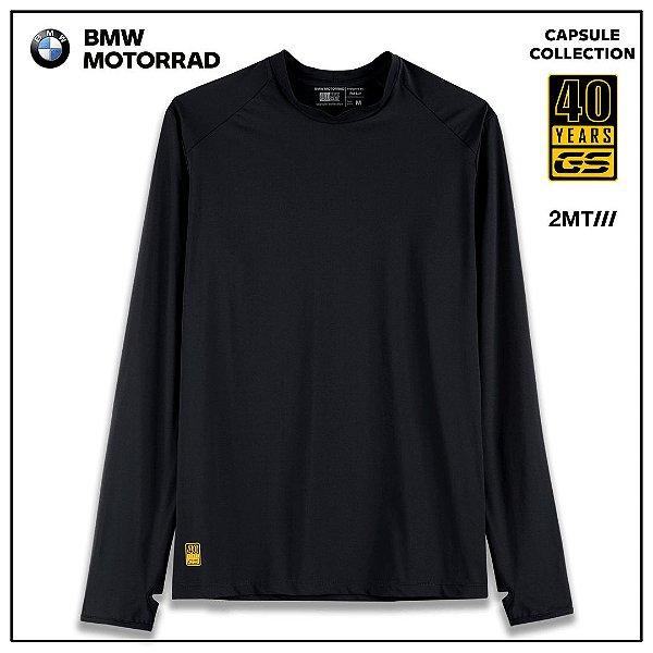 Camiseta Segunda Pele BMW Spirit