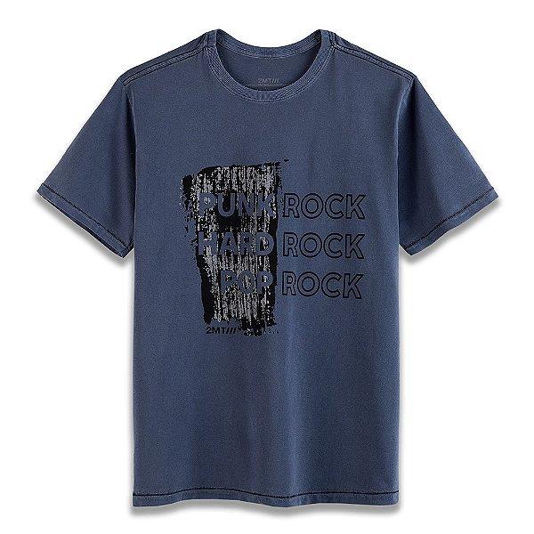 Camiseta Punk Rock