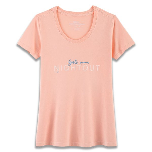 Camiseta Girls Out