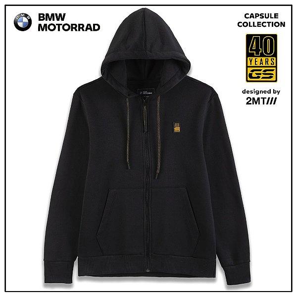 Moletom BMW Black GS