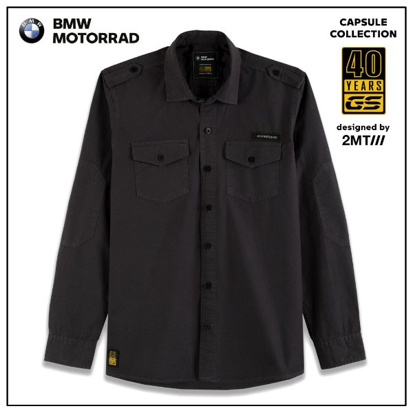 Camisa BMW Expedition - Masculino