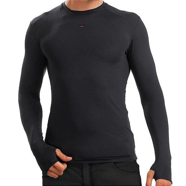Camiseta Segunda 2mt - Preto