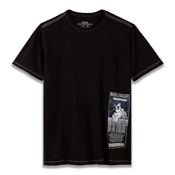 Camiseta Mirror