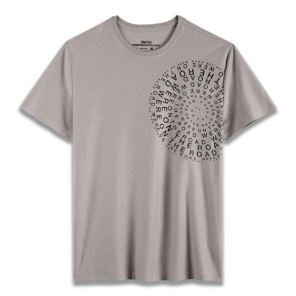 Camiseta Optical