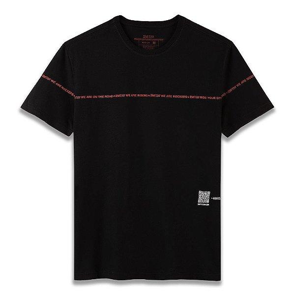 Camiseta FONTLine