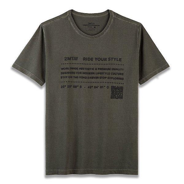 Camiseta WordWide