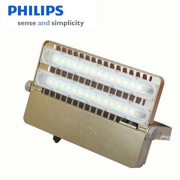 Refletor Led 110w 4000k Neutra 220v Ip65 BVP162 Philips