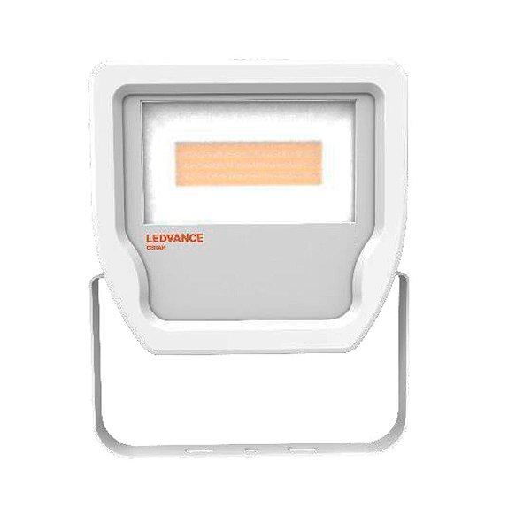 Refletor Led Floodlight 30W Bivolt IP65 5000K Branco