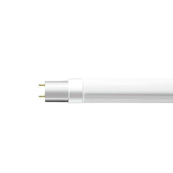 Lamp Led Fluor 18w Branca Neutra 840 G13 120cm T8 Biv NS7201B