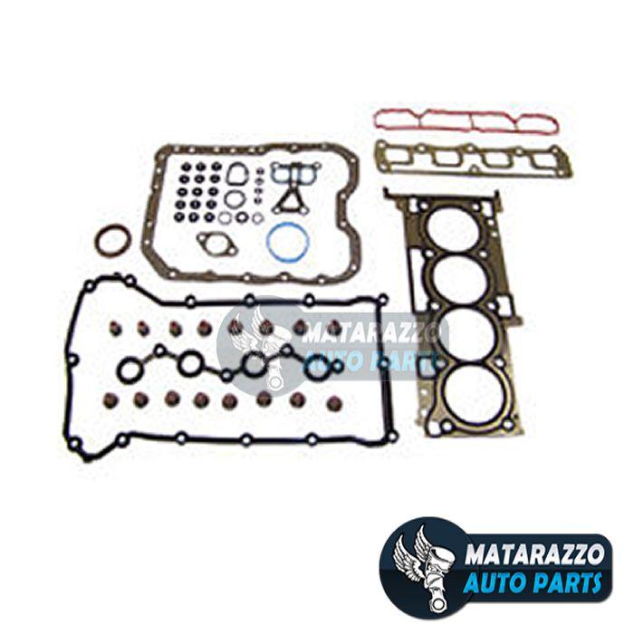 Jogo de Junta do Motor Fiat Freemont 2.4 16v 4cc Completo