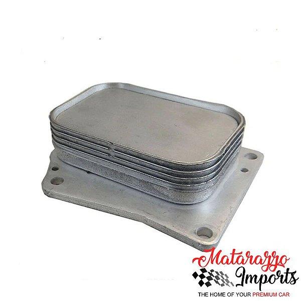 Resfriador de Óleo do Motor Mercedes-Benz C180 C200 C250 E300 E200 E250 SLK200 SLK250 CLC200 - 2711880401