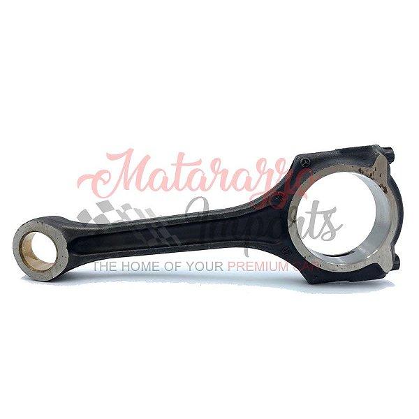 BIELA DO MOTOR MERCEDES-BENZ C180 C200 C250 GLA200 A200 B200 B250 E200 E250 CLA200 CLA250 A45 AMG 270 1.6 - COLO 45mm - NOVA