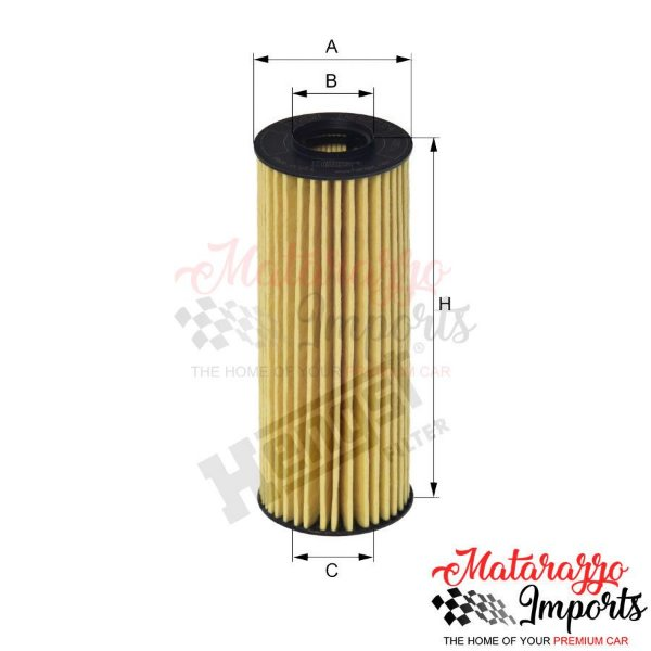 FILTRO DE ÓLEO DO MOTOR JEEP DODGE CHRYSLER CHEROKEE GRAND CHEROKEE WRANGLER LIBERTY JOURNEY DURANGO SEEBRING 300C TOWN COUNTRY 3.2 3.6 2011-2018 - 68079744AA
