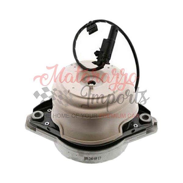 COXIM DO MOTOR C/ SENSOR MERCEDES-BENZ ML350 ML500 ML450 ML63 AMG GL400 GL450 GL350 - W166 X166 - A1662406517 - LADO DIREITO