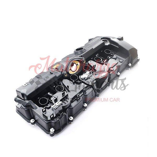 TAMPA DE VALVULAS BMW N52 130I 323I 325I 328I 330I 523I 525I 528I 530I X1 X3 X5 - 11127552281