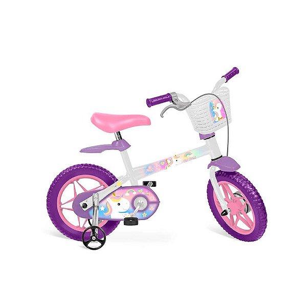"""Bicicleta 12"""" Adventure Bandeirante - 3024"""