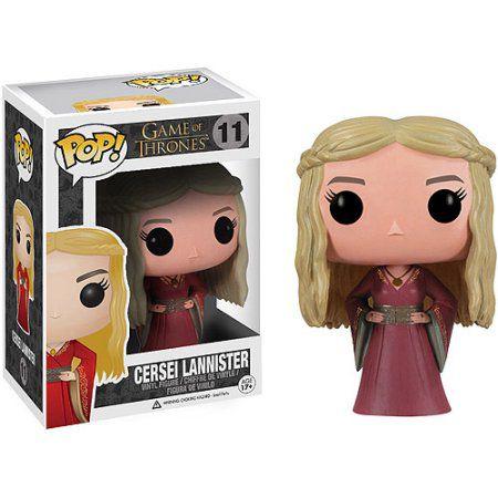 FUNKO POP - Game Of Thrones - Cersei Lannister - Pop Vinyl