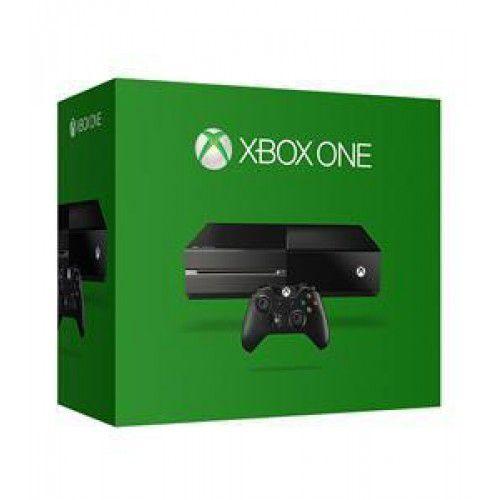 Xbox One  500GB Preto