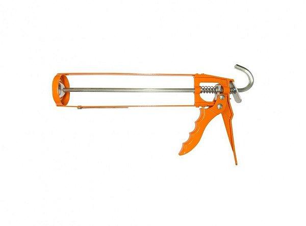 Pistola Aplicador tubo silva selantes