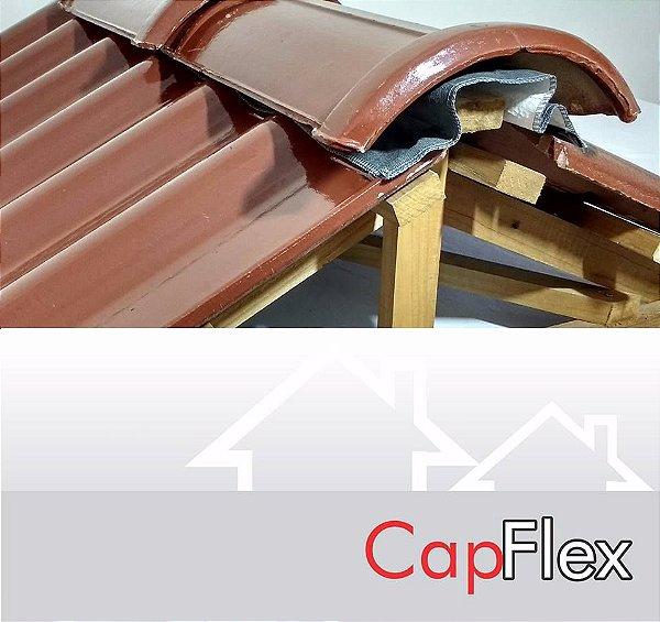 FITA DE CUMEEIRA 28cm X 1,20m  - CAPFLEX