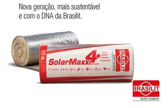 MANTA TERMO ACUSTICA SOLARMAXXI  4 + 30M2