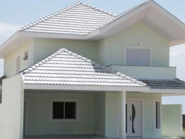 Telha de concreto - Soberana