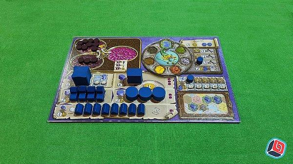 Overlay Terra Mystica - 5 unidades