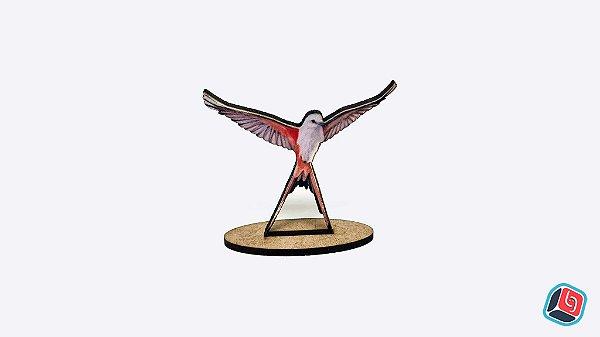 Token Primeiro Jogador Wingspan