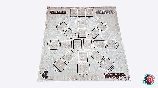 Playmat Pathfinder