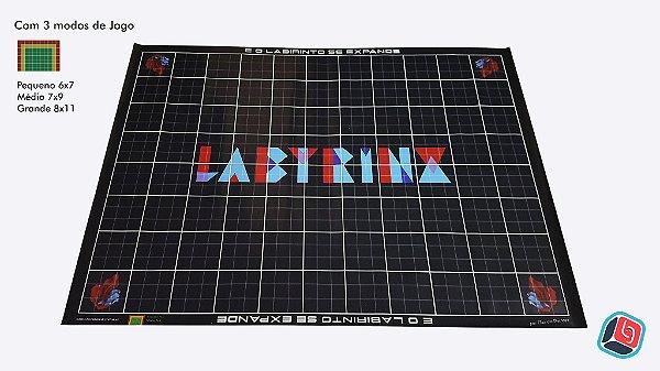 Playmat Labyrinx
