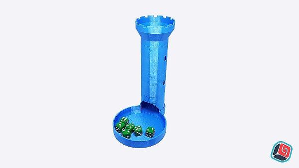 Torre de Dados Modular