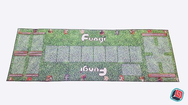Playmat Fungi