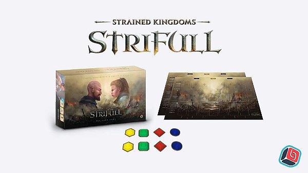 Strained Kingdoms: Strifull - Combo