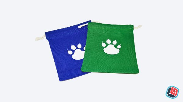 Kit de Bags Dogs
